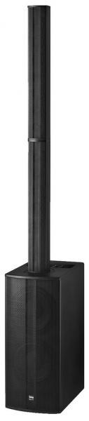 IMG Stageline C-RAY/8 Säulen-Verstärkersystem