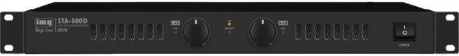 img Stage Line STA-800D Digitalverstärker