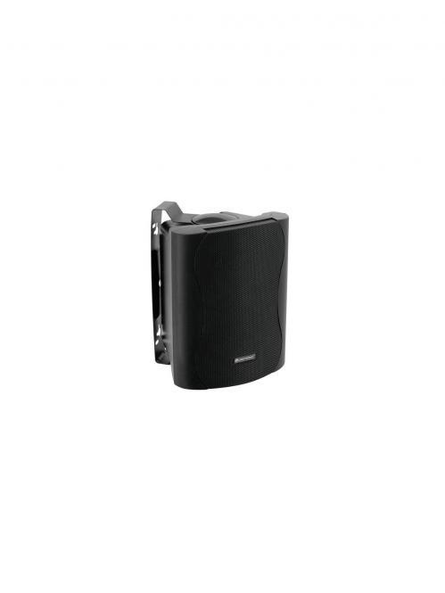 Omnitronic C-40 schwarz 2x, Lautsprecherpaar - 2-Wege-System