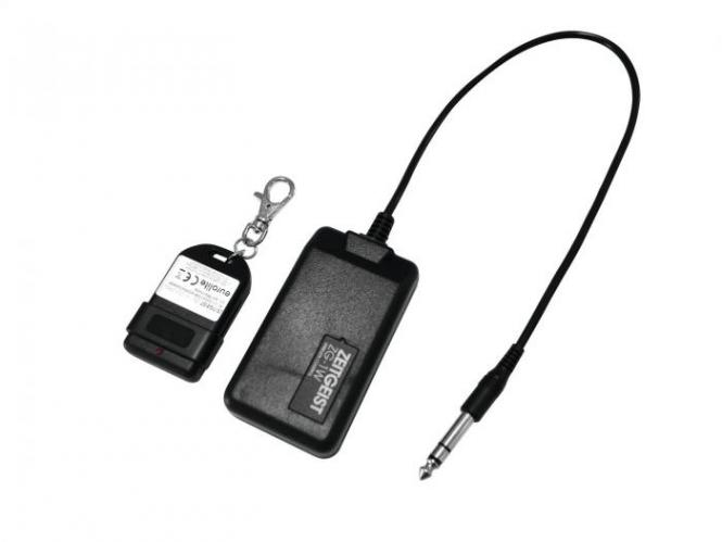 Eurolite Zeitgeist ZG-1W Funksteuerung