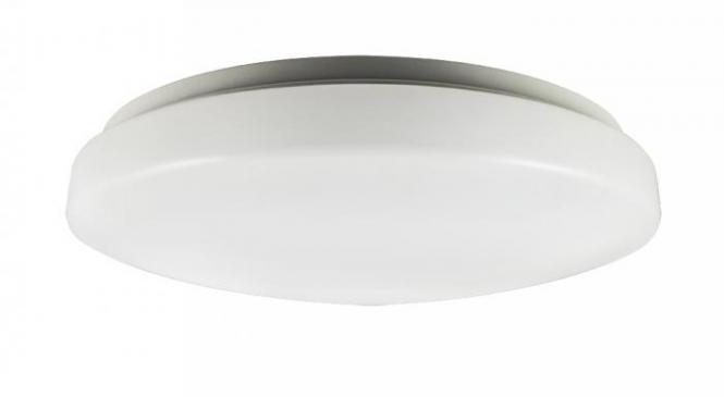 Bioledex VEGO LED Deckenleuchte 12W Ø25cm Warmweiss