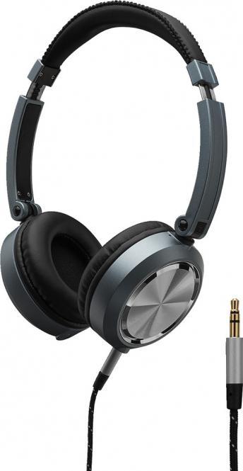 Monacor Stereo-Kopfhörer MD-460