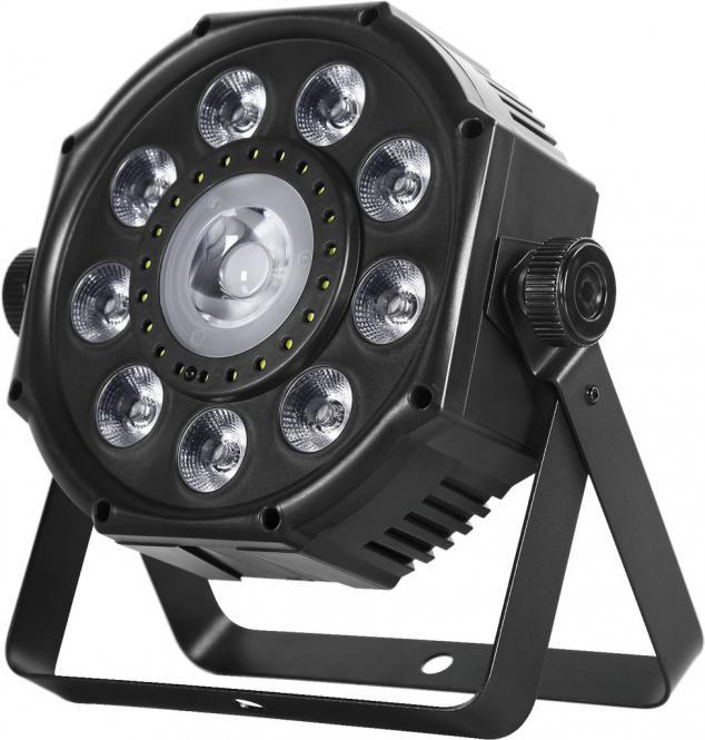 LED-Lichteffektgerät Leuchtkraft PARL-7730