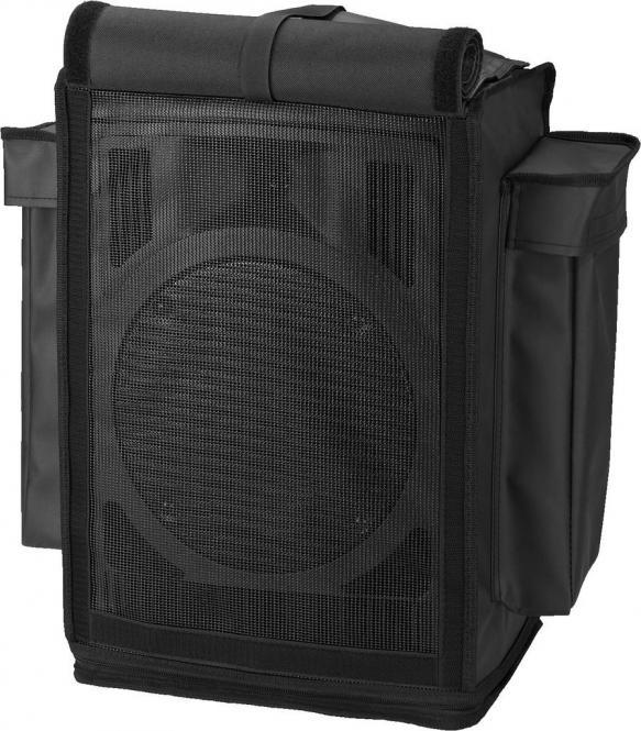 Schutztasche Monacor TXA-820WPB