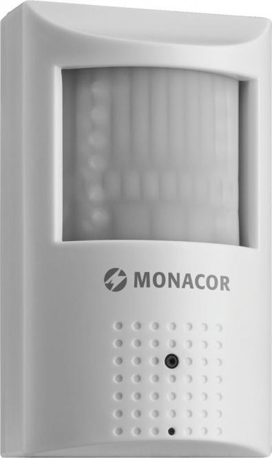 2MP IPC Pinhole Monacor ELIP-2037PIR