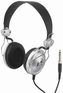 Stereo-Kopfhörer Monacor MD-350