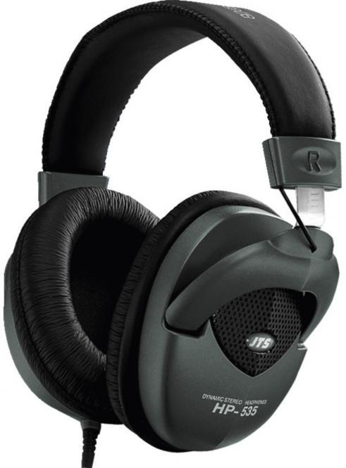 Stereo-Kopfhörer JTS HP-535