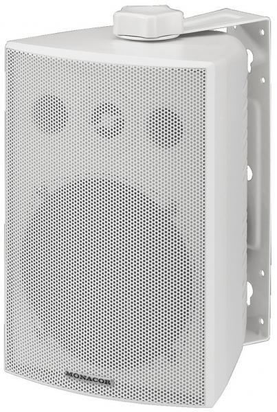 ELA-Wandlautsprecher Monacor ESP-230/WS