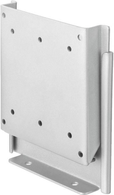 LCD-Wandhalter Monacor MST-10